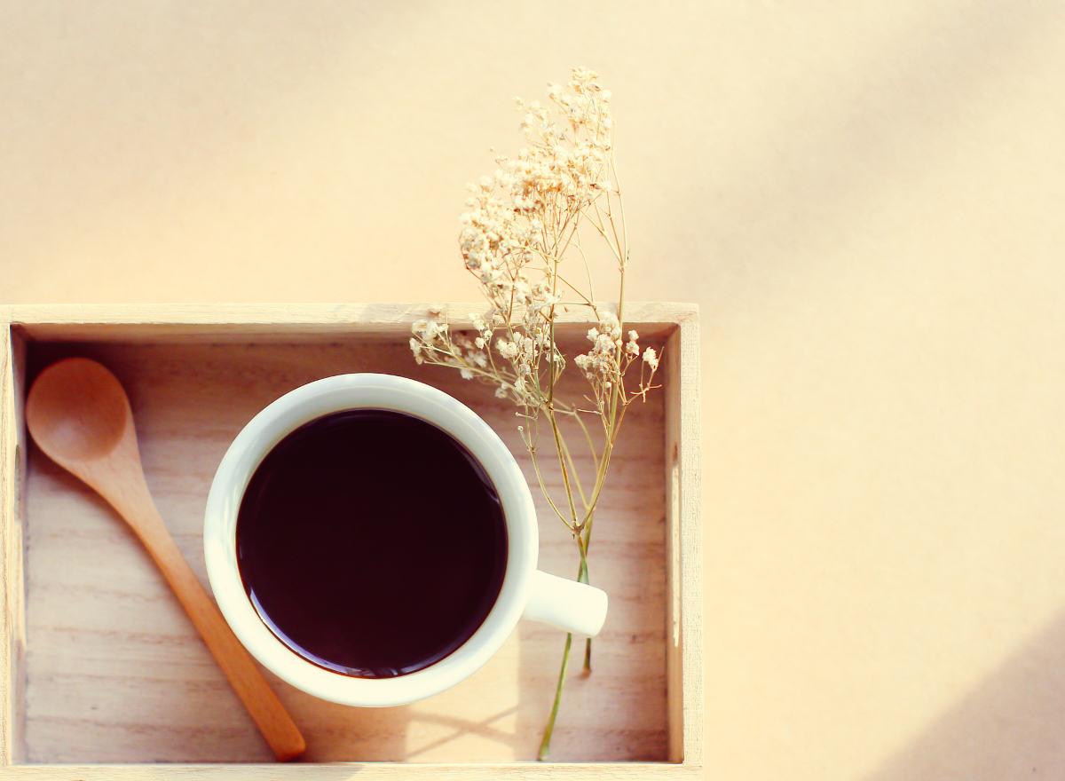 aromatyczny zimowy napój
