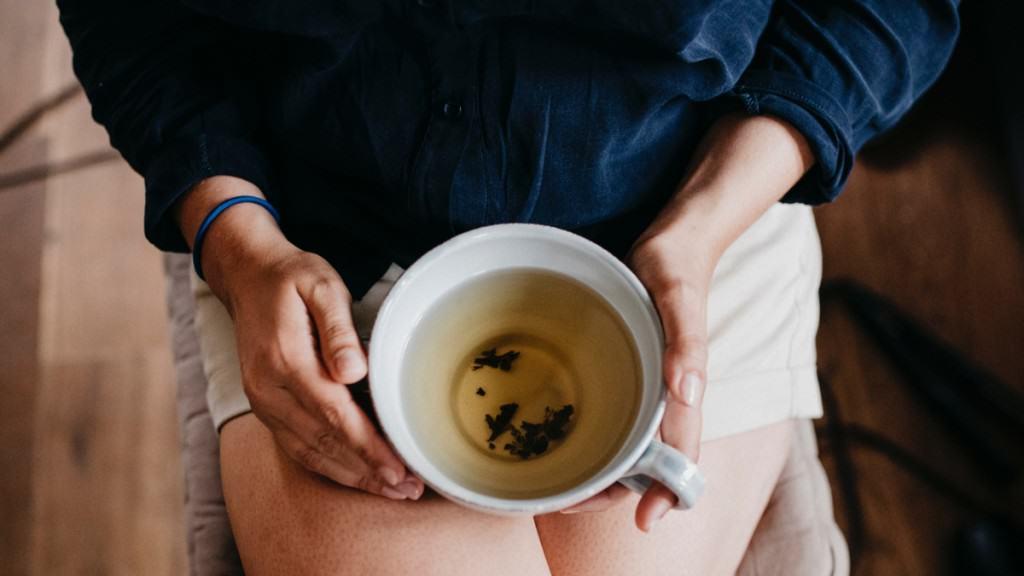 zioła herbata